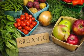 Why Eat Organic Foods