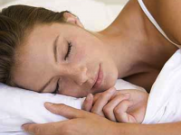 sleep is good for weight loss