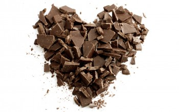 Cacao is Healthy Chocolate