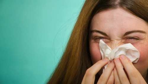 Flu and Cold Prevention