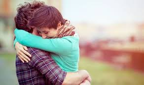 6 Reasons Why You Need A Hug