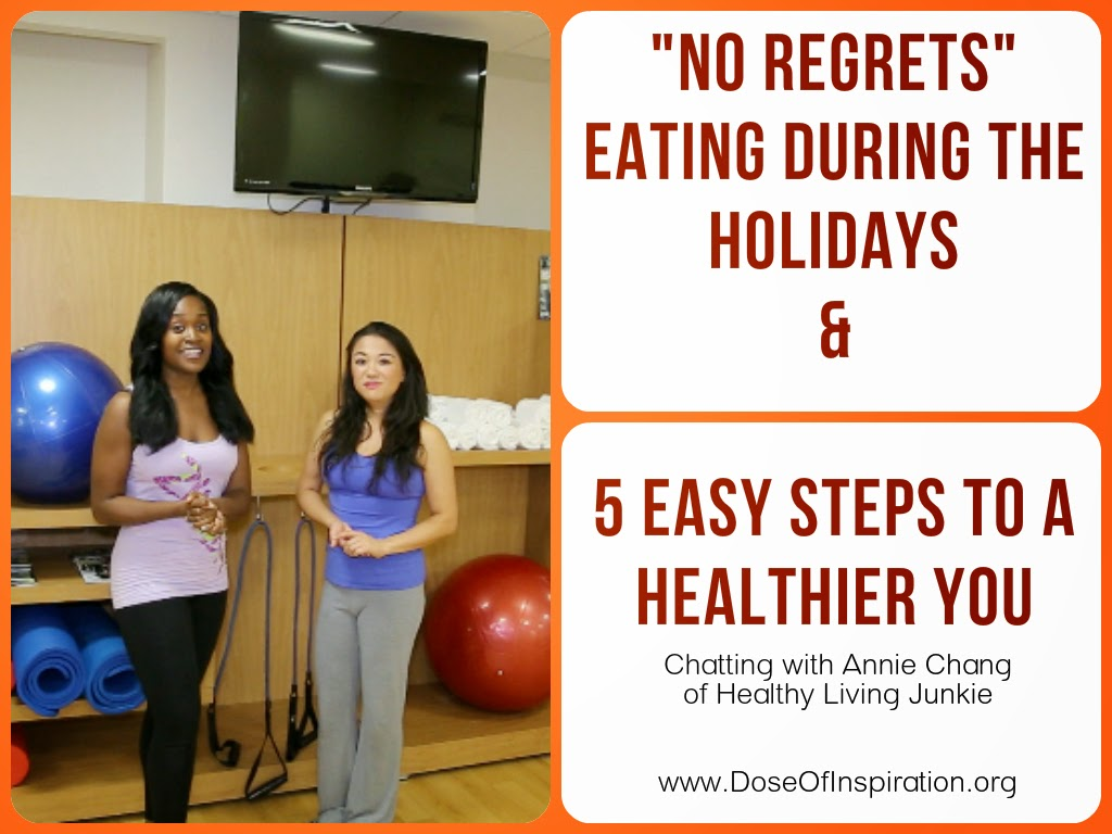 Avoid Weight Gain During The Holidays