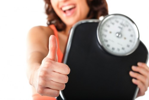 Lose 20 Pounds in 1 Month