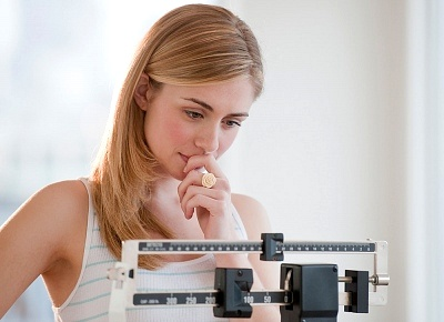 The Ugly Truth About Losing Weight