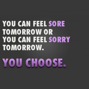 Choose how you feel