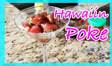 Easy Ahi Tuna Fish Recipes