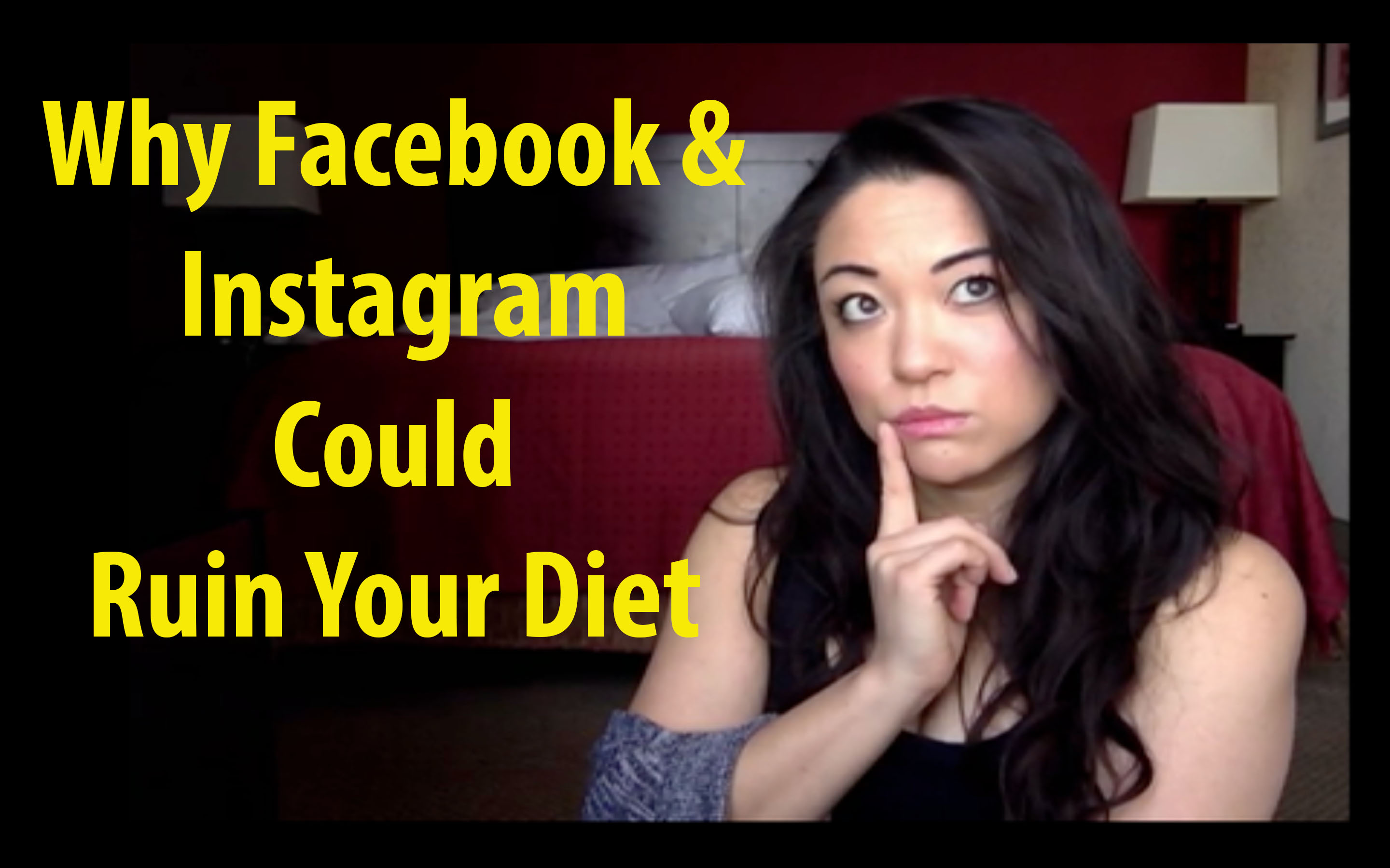 Dieting Problems: Why Facebook Makes It Worse
