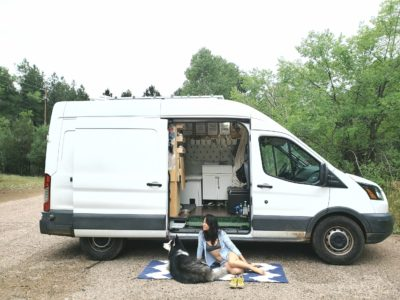 Lessons From Vanlife